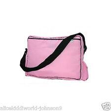 Hauck PINK nappy changing change bag+FREE changing mat1