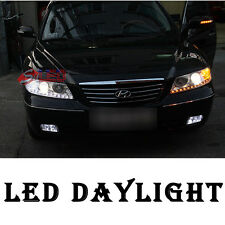 LED Eye Line Daylight 2Way DIY Kit 2p For 06 07 08 09 10 Hyundai Azera TG