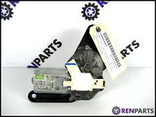 Renault Clio II PH1 + PH2 1998 - 2006 Rear Wiper Motor Valeo + Campus 8200071214