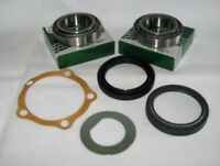 Land Rover Discovery 1 Wheel Bearing Kit, upto VIN JA032849 Bearmach BK0104