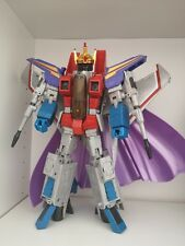 Transformers Tanaka Masterpiece Starscream