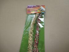 JR Farm  Kolbys Hirse Himbeere / Banane,Kolbenhirse ummantelt 50 g