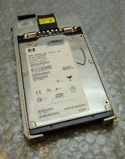 "HP 300 GB 364881-001 BD300884C2 3.5"" SCSI 80-Pin Ultra 320 10K Caddy De Disco Duro &"