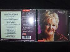 CD CAROL KIDD / THAT'S ME /
