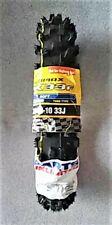 DUNLOP MX33 60/100-10 FRONT GEOMAX MINI OFF-ROAD TIRE KTM 50 SX 50cc
