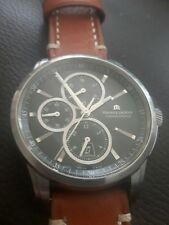 Maurice Lacroix Pontos Chronograph PT6178/88  men's automatic watch.