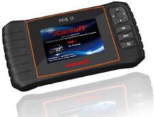 iCarsoft POR II for Porsche Professional Diagnostic Tool