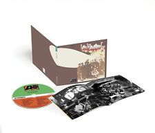 Led Zeppelin - II (2) (2014) (NEW CD)