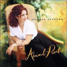 Abriendo Puertas by Gloria Estefan (CD, Oct-1995, Sony (USA)