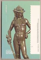 manueduc  San Marino 2016  CARTERA 2 EUROS A. Muerte DONATELLO  Conm. NUEVA
