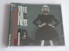 Vive La Fete - Jour De Chance (2007) Brand New, Sealed, OBI