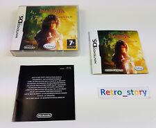 Nintendo DS Le Monde De Narnia Chapitre 2 - Le Prince Caspian PAL