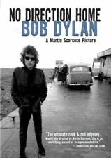 No Direction Home - Bob Dylan, Martin Scorsese 10th Anniversary (NEW BLU-RAY)