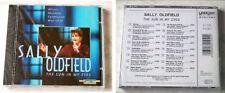 SALLY OLDFIELD The Sun In My Eyes .. Rare German 1997 CD TOP