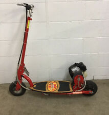 Bladez Moby X Scooter Gas Goped Tanaka 24cc