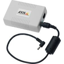 AXIS 5008-001 POE Active Splitter 5V AF 2A - Get DC power from PoE - NEW SEALED