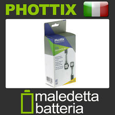Phottix® TTL cavo Flash Remote Cord per Nikon SC-28 (YH8)