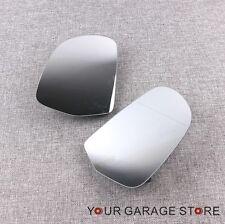 Paar Spiegelglas Außenspiegel links Rechts For Audi A3 A4 A6 A8 Q3 Supurb