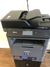 Brother MFC-L5850DW All-In-One Laser Printer Copier