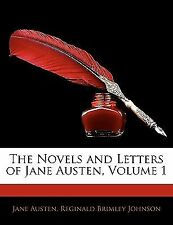 Jane Austen Biography, Memoir Paperback Books