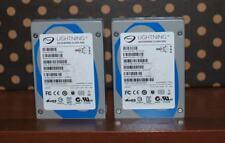 2x Pliant Lightning Enterprise LB406S 400Gb SLC 34nm SAS SSD Sandisk Server