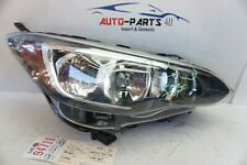 2018 2019 2020 SUBARU IMPREZA CROSSTREK RIGHT HALOGEN HEADLIGHT OEM UE94718