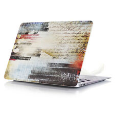 "Coque Etui de Protection pour Ordinateur Apple MacBook Air 13"" pouces / 1069"