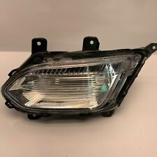 2016 2017 2018 Chevrolet Equinox Fog Light Driver Left LH OEM 9403707 23375566