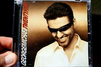 George Michael - Twenty Five  -  CD, VG