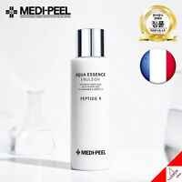 Medi-Peel Peptide9 aqua essence EMULSION 250mL, K-Beauty Cosmetics