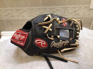 "Rawlings Gold Glove Legend GG1075PM 10.75"" Mesh Youth Baseball Glove Right Throw"