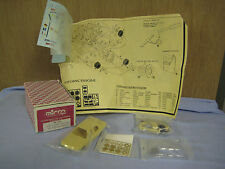 NEW UNBUILT Micro Style Automodelli Ford Sierra Cosworth 4x4, 1/43 Resin, MS 004