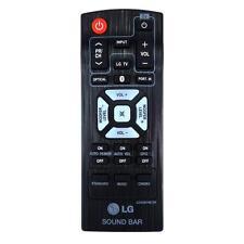* NEU * Original Lg NB2540/NB2540A Soundbar Fernbedienung