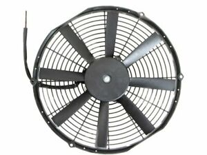 For 2004-2011 Volvo S40 Engine Cooling Fan 28449XJ 2005 2006 2007 2008 2009 2010