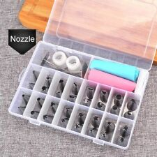Baking Tool Pastry Tools Bakeware Confectionery Bag Nozzles Home Kitchen Utensil