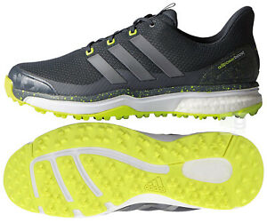 Adidas Golf Adipower S Boost 2 Spikeless Golf Shoes RRP£120 - UK6.5 ONLY