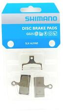 Shimano G02S Resin Brake Pad Upgraded from G01S for BR-M9020/M8000/M7000/R785