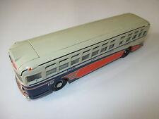 Bus Omnibus Linienbus G.M. Lionel City Coach Company, Corgi Classics in 1:50!
