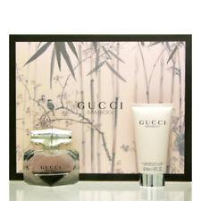 Gucci Bamboo Set Eau de Parfum EDP 30 ml + Bodylotion BL 50 ml NEU OVP