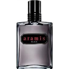 Aramis Eau de Toilette Black Fragrances for Men