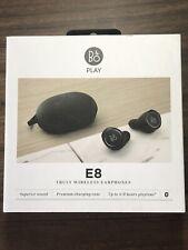 Bang & Olufsen BeoPlay E8 Wireless In-Ear Headphones - Black
