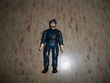 Vintage Nylint Freedom Force Action figure 1986 Captain Jack Knife