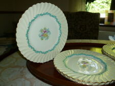 STUNNING MINTON 'ARDMORE' SIDE PLATES  x 6 - SIZE APPROX 19.5 CM/7.75 INCHES