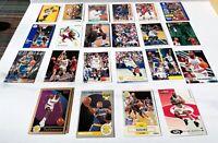 33 Tim Hardaway Cards - HOF - PSA Ready? - Upper Deck, Topps, Fleer, 90s