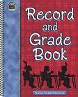 Teacher Created Resources Record & Grade Book