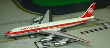 Air Canada Douglas DC-8-53 C-FTII 1/400 scale diecast Aeroclassics