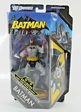 """DC Universe NEW Batman 2011 Legacy Edition First Appearance 8""""  Figure 1024T"""