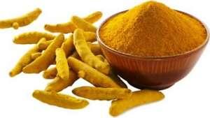 Ceylon Turmeric Powder(50g) - 100% Organic Natural Pure & High Premium Quality