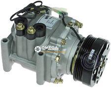 New A/C Compressor Fits: 1995 1996 1997 1998 Mazda Protege L4 1.5L 1.8L