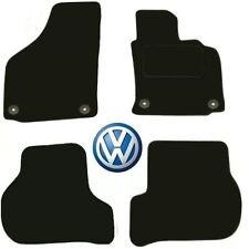Vw Golf mk5 Tailored car mats ** Deluxe Quality ** 2008 2007